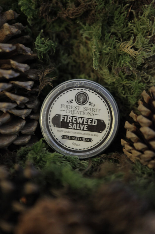 50 ml Fireweed Salve