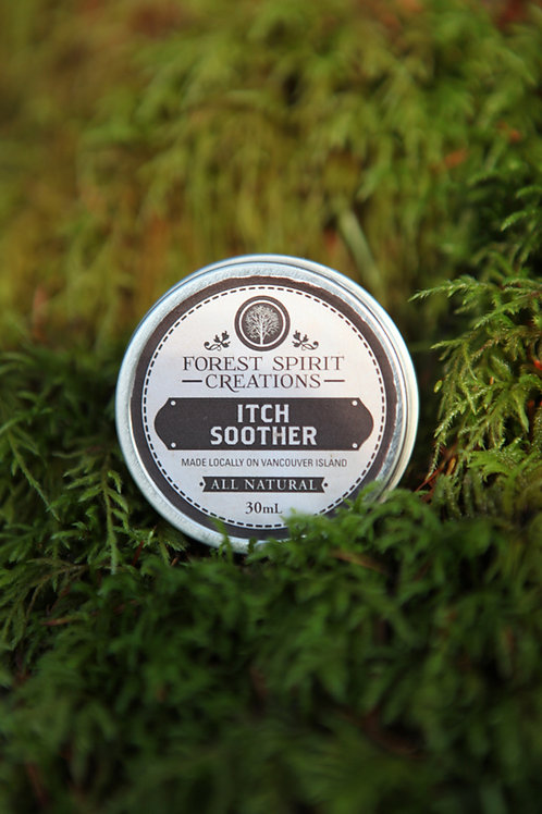 30 ml Itch Soother