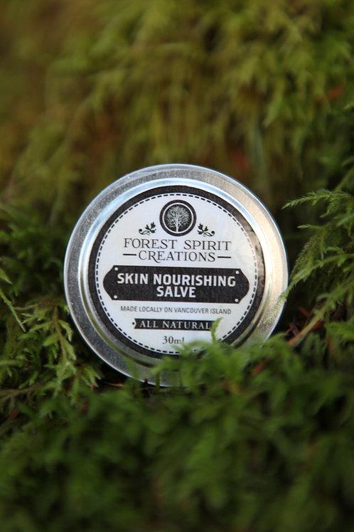 50 ml Skin Nourish Salve
