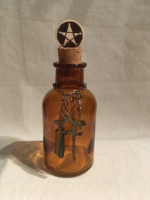 Star Potion Bottle