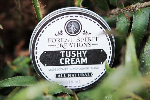 118 ml Tushy Cream