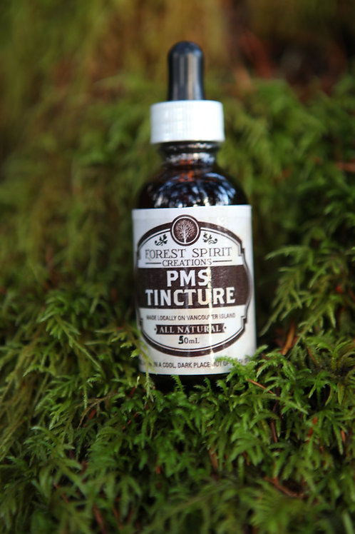 50 ml PMS Tincture