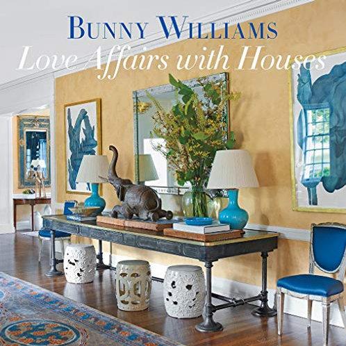 Love Affair With Houses