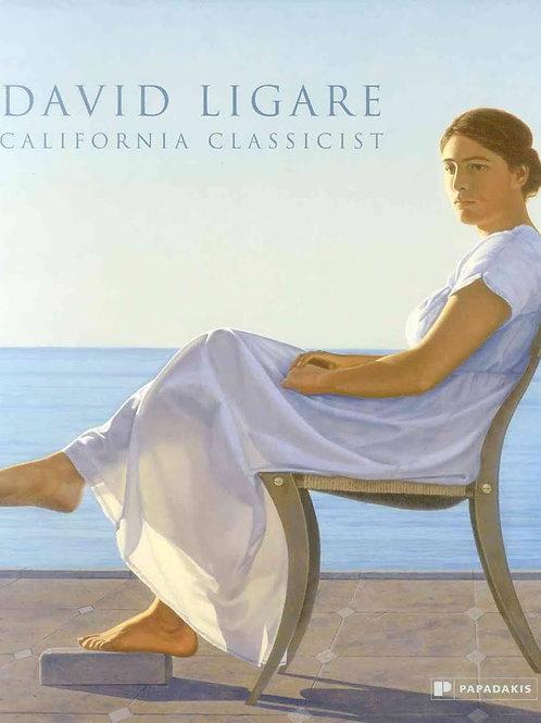 David Ligare California Classicist