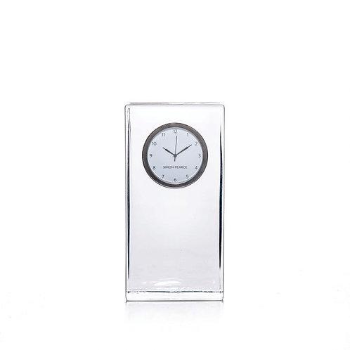 Simon Pearce Woodbury Tall Clock