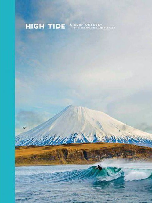 High Tide : A Photographic Journey to the Far Corners of Earth