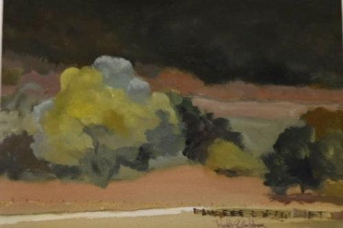 Cuyama Valley 2 by Ruth Ellen Hoag