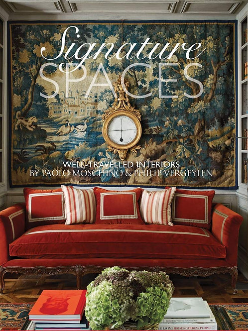 Signature Spaces