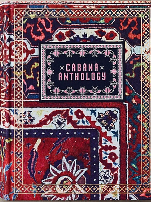 Cabana Anthology