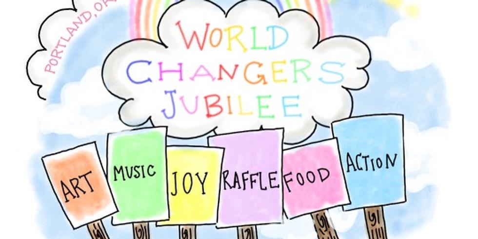 World Changers Jubilee