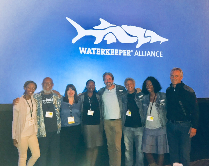 Waterkeeper-Alliance-Conference-in-Buffa