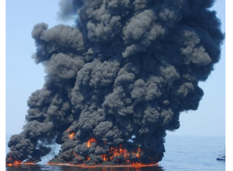 Ten Year Later – The Deepwater Horizon Explosion in the Gulf of Mexico