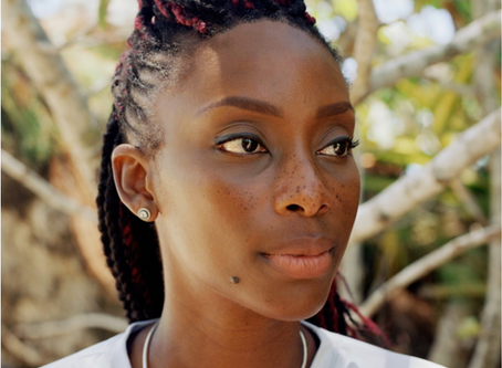 Rashema's World | Rashema Ingraham, Bimini Coastal Waterkeeper