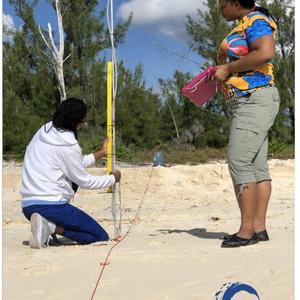 Beach Patrol – Grand Bahama Island – After Dorian Report
