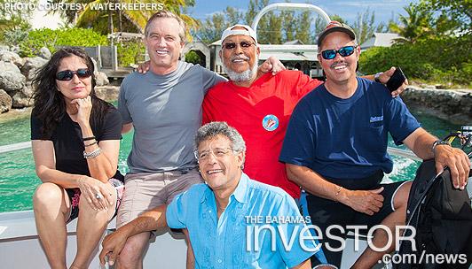 Waterkeeper-Alliance-partners-with-Baham