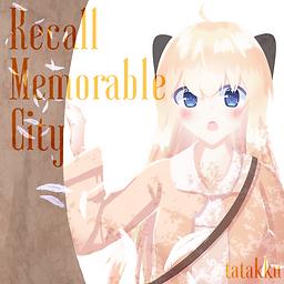 Recall_Memorable_City.png