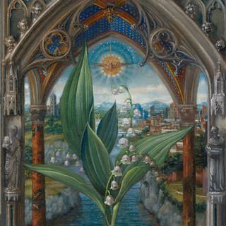 """Finalist """"Memento"""" by Joseph Macklin"""