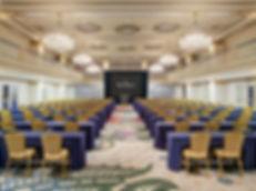 Drake Hotel Grand Ballroom