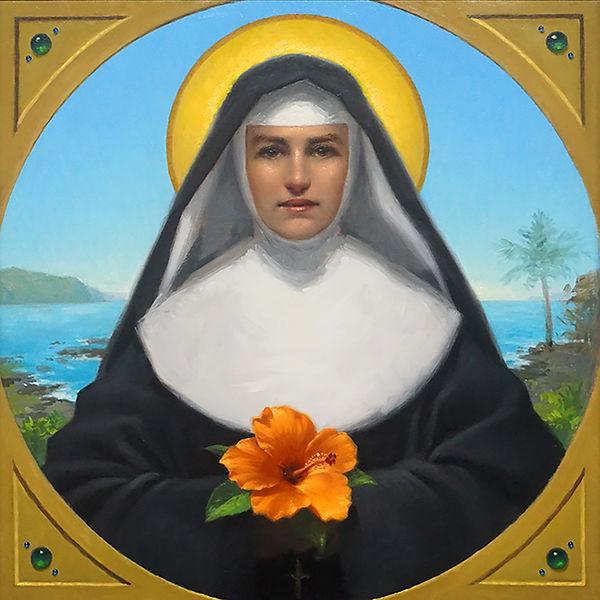 3_Neilson_Carlin_ St. Marianne of Moloka