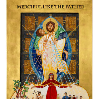 "Finalist ""Merciful Like The Father"" by Vivian Imbruglia"