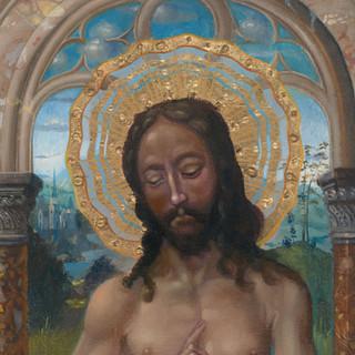 "Finalist ""Blessed Sacrament"" by Joseph Macklin"