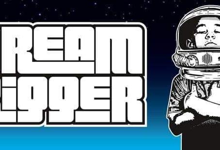 DREAM BIGGER!