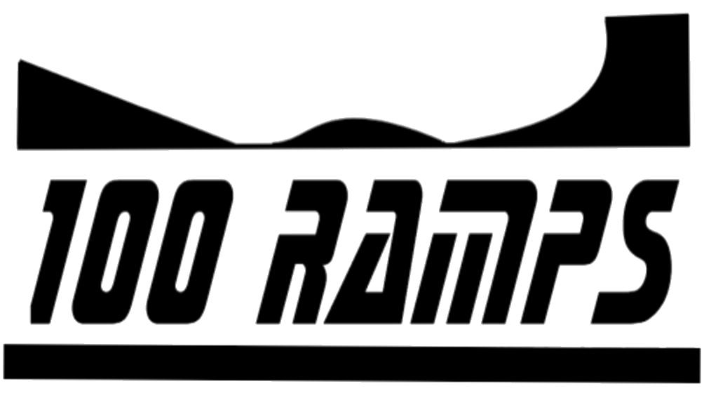 100 Ramps