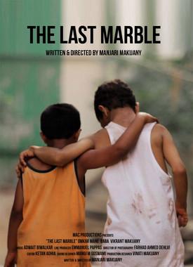 THE LAST MARBLE