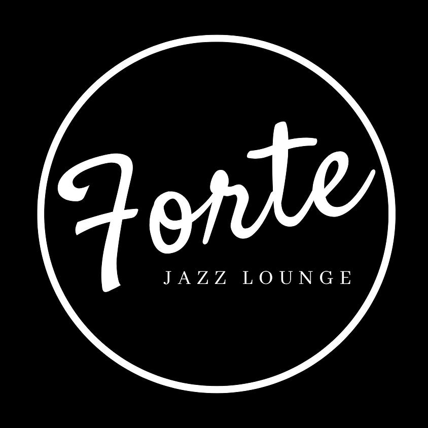 Forte Jazz Trio | 7:00pm - 11:00pm