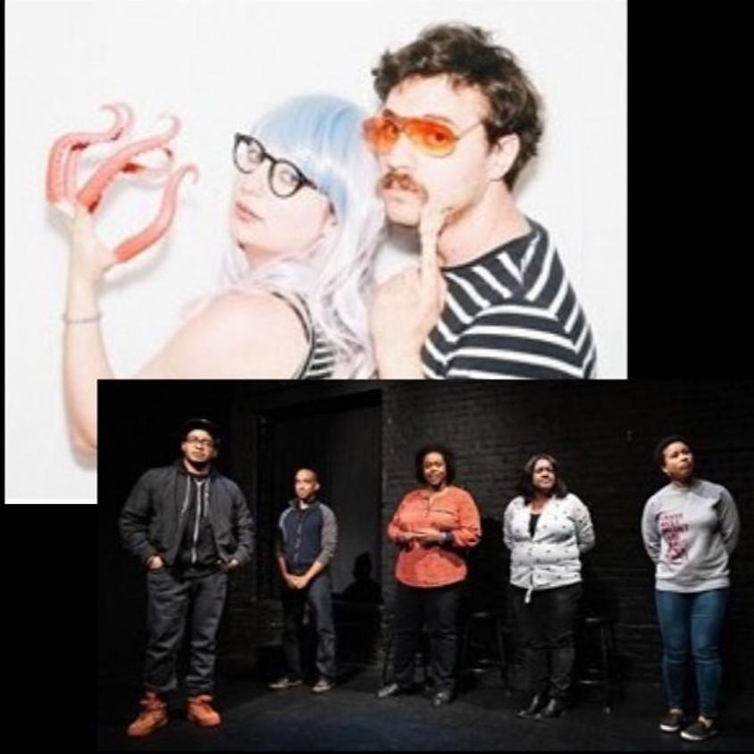 Charleston Comedy Festival: Lena Dunham & Bangin'