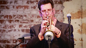 Jon Thornton to perform live jazz at Forte Jazz Club.
