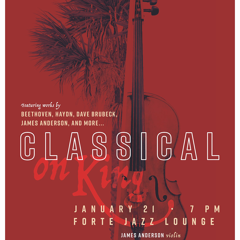 Classical on King