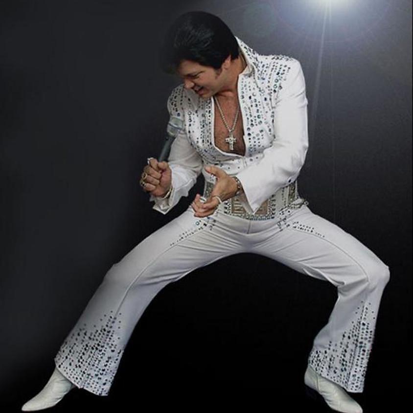 Forte presents Elvis Live! | 9:00pm -10:30pm
