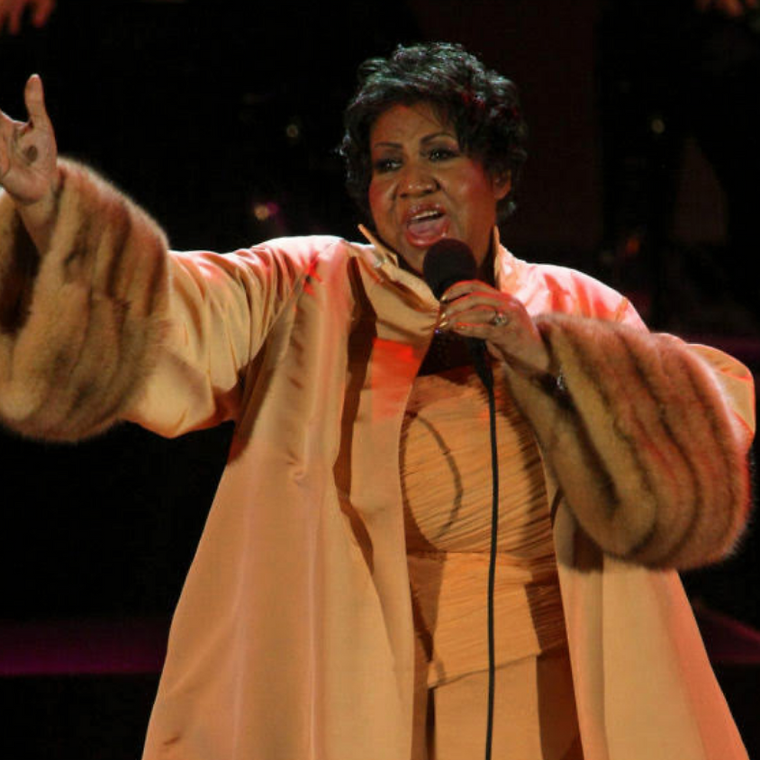 Queen of Soul Aretha Franklin Tribute | 9:30 pm - 11:30 pm