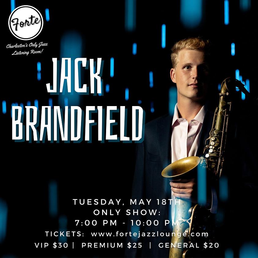 Jack Brandfield Trio | 7:00pm - 10:00pm