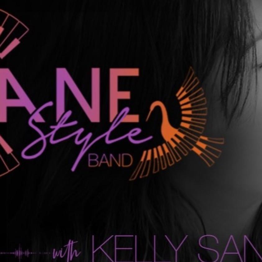 Crane Style | 7:00 pm - 9:00 pm