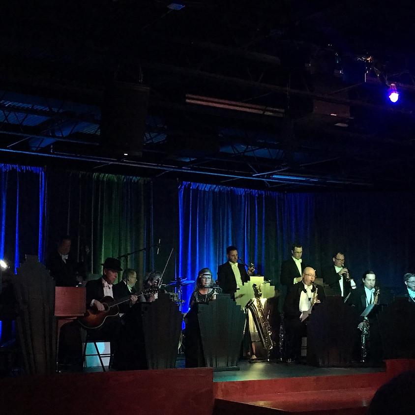 Gatsby Orchestra   9:30pm-11:30
