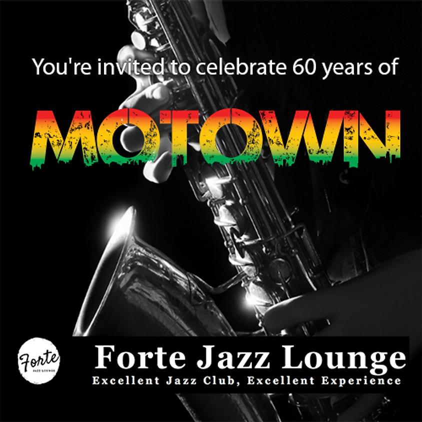 Celebrate 60 years of Motown