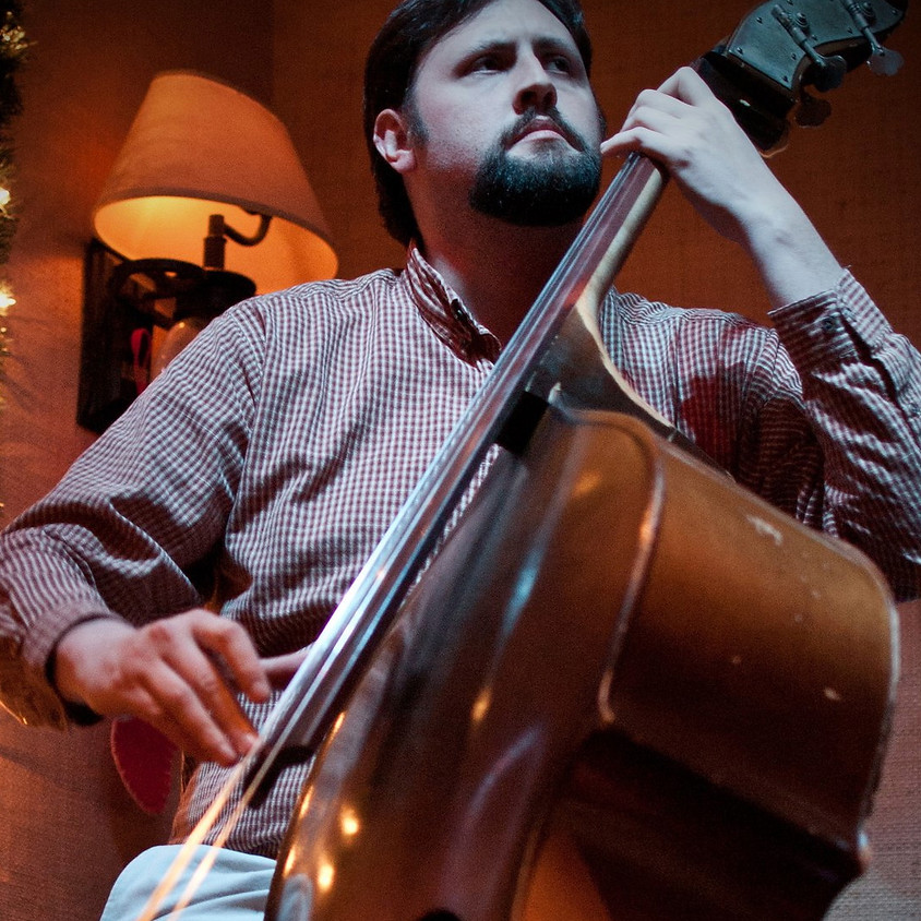 """CD Release Party for Jeremy Wolf's """"The Wheel"""" 