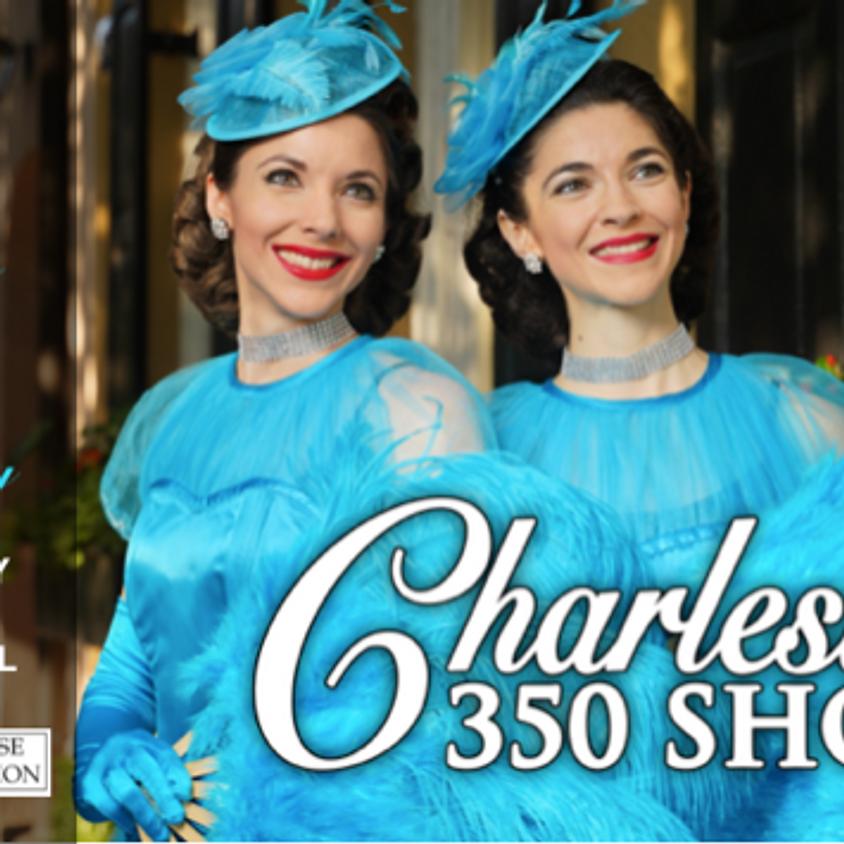 Charleston 350 Show | 9:00PM - 10:30PM