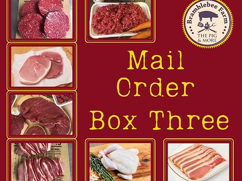 Mail Order Box 3