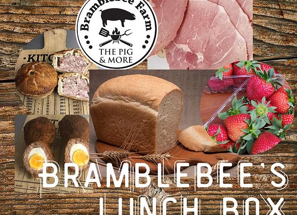 Bramblebee's Lunch Box