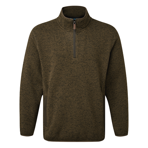 Fort Easton Pullover