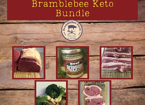 Bramblebee's Keto Bundle