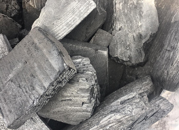 Local Sustainable Charcoal