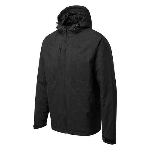 TuffStuff Hopton Hooded Waterproof Jacket