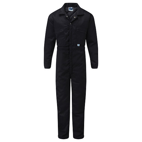Fort Quilted Boiler Suit 377