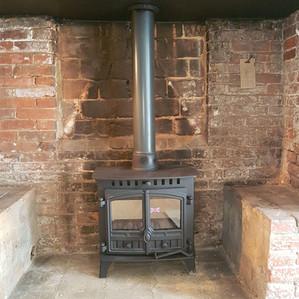 Heating Homes