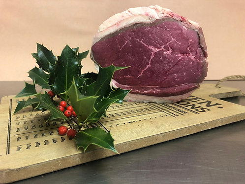Aberdeen Angus Barbed Topside