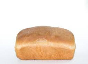 Uncut White Bread